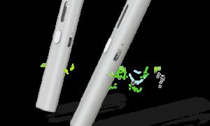 iCare Solo — ego формат электронной сигареты